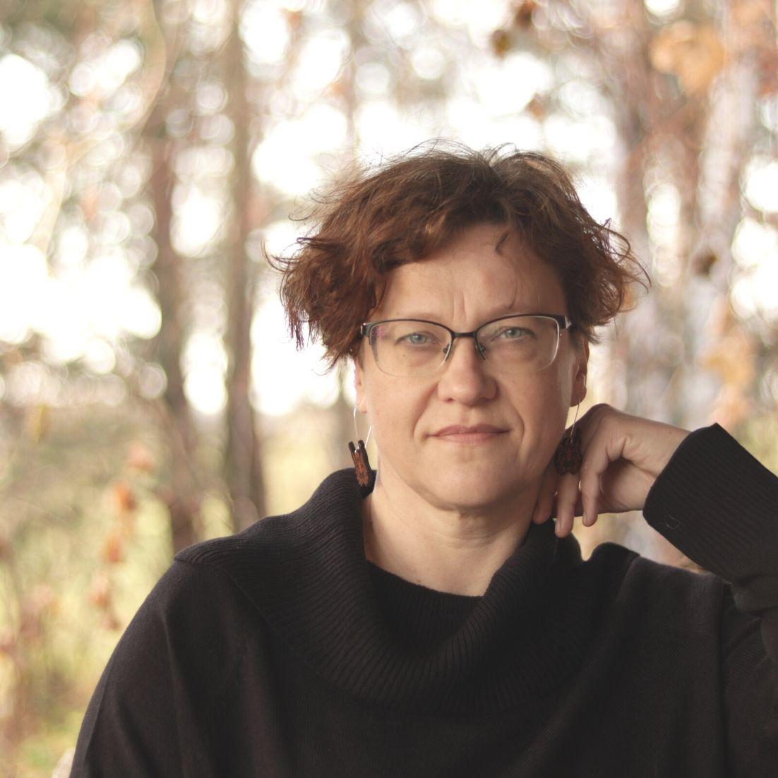 Sylwia Cichocinska-soul-coach-terapeutka