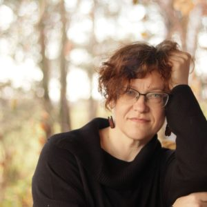 Sylwia Cichocinska blog