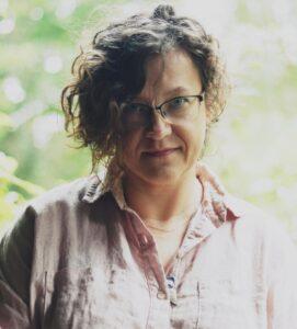 Sylwia Cichocinska